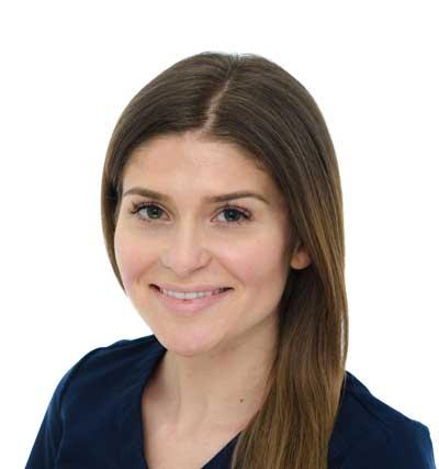 Cristina of Ohana Dental